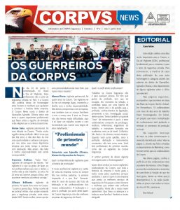 thumbnail of CORPVS NEWS num09