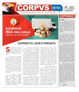thumbnail of CORPVS NEWS num12